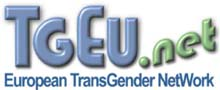 logo European TransGender Network